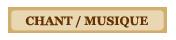 Bouton chant / Musique