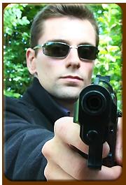Fred gun